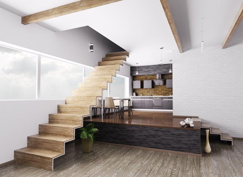treppen und massivholztreppen in wertheim stema seyfried gmbh. Black Bedroom Furniture Sets. Home Design Ideas